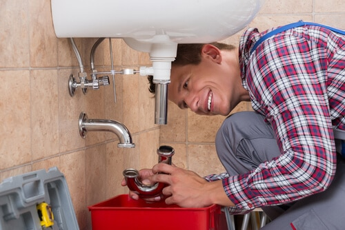 How do you know if your drains are clogged