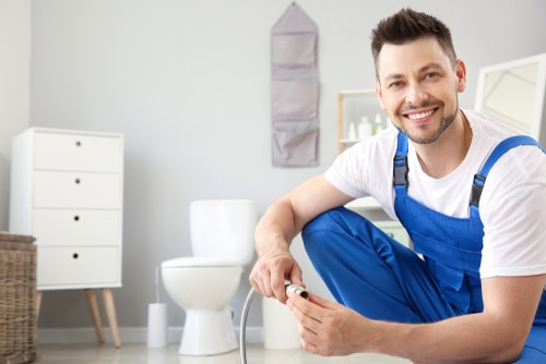How do you maintain plumbing