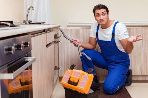 plumbing services eastvale