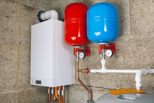 What are frequent water heater problems