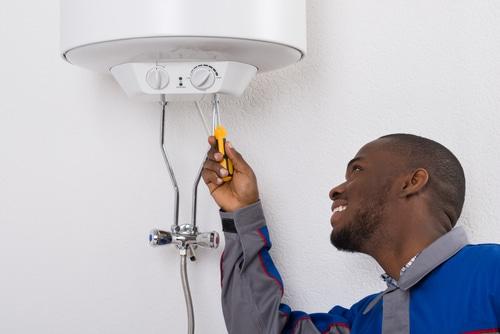 wter heater repair service in corona