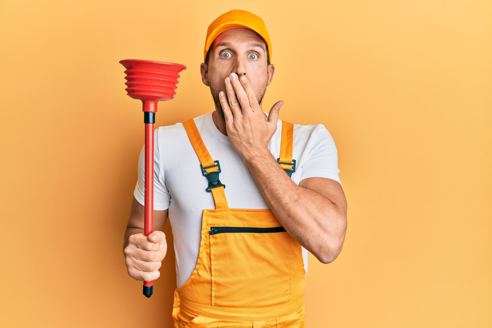 What are the most common DIY plumbing mistakes