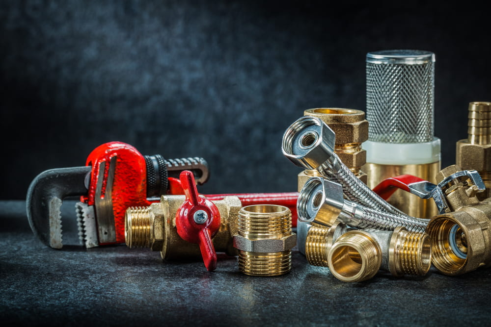Who offers the most comprehensive plumbing services in Norco